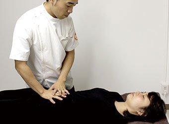 内臓のバランス調整(1~3ヶ月)