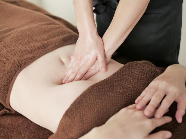 自分でも簡単にできる妊娠体質チェックとツボ押し改善法!!